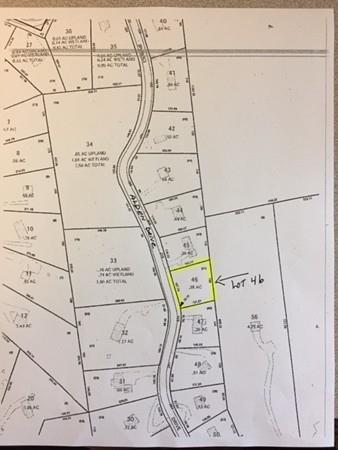 0 Alden Dr L:41, Brewster, MA 02631 (MLS #72262335) :: Welchman Real Estate Group | Keller Williams Luxury International Division