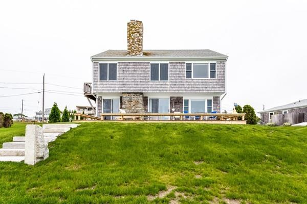 28 Ocean Drive, Little Compton, RI 02837 (MLS #72262591) :: Welchman Real Estate Group | Keller Williams Luxury International Division