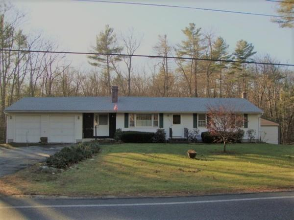 388 Redemption Rock Trl, Sterling, MA 01564 (MLS #72262628) :: The Home Negotiators