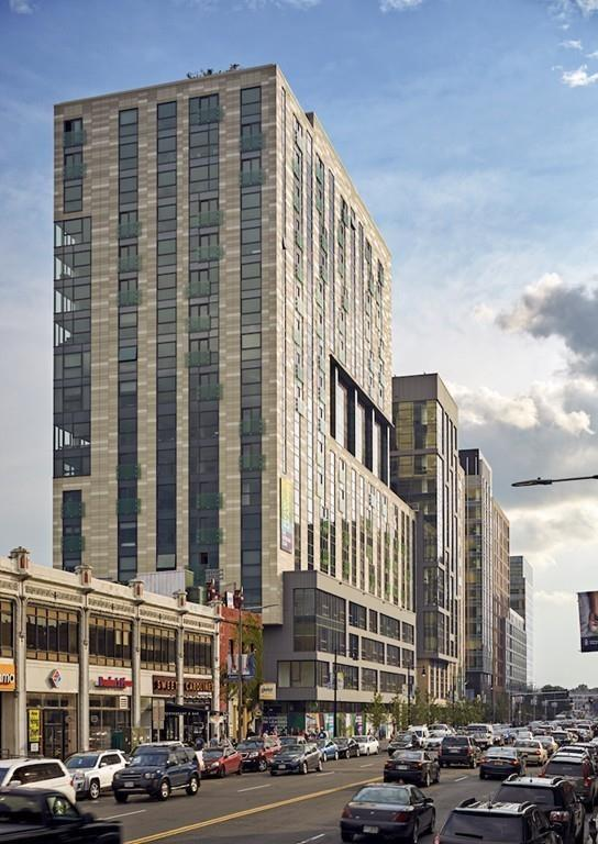 1282 Boylston St #604, Boston, MA 02215 (MLS #72262665) :: Ascend Realty Group