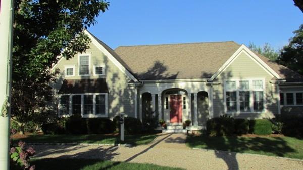 9 Highwood Ln, Falmouth, MA 02536 (MLS #72263033) :: ALANTE Real Estate