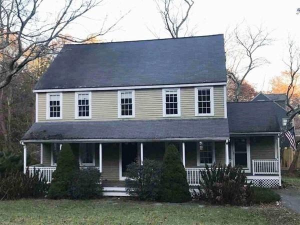 2 Stony Brook Rd, Kingston, MA 02364 (MLS #72263166) :: ALANTE Real Estate