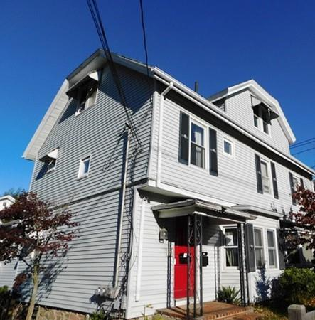 76 Park St, North Attleboro, MA 02760 (MLS #72263178) :: Anytime Realty