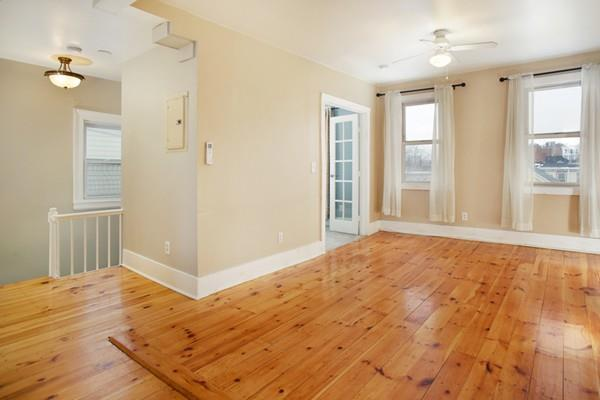 63 Green St #3, Boston, MA 02129 (MLS #72263404) :: Ascend Realty Group