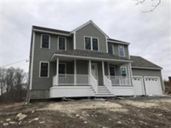 Lot 3 91 Charlotte White Rd, Westport, MA 02719 (MLS #72263440) :: Welchman Real Estate Group | Keller Williams Luxury International Division