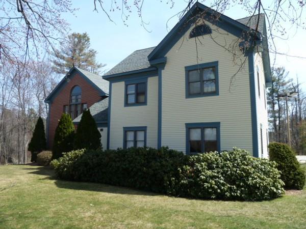 206 Ayer #4, Harvard, MA 01451 (MLS #72263444) :: The Home Negotiators