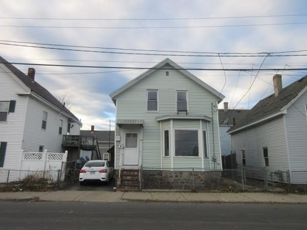 133 Water St, Lawrence, MA 01841 (MLS #72263568) :: Exit Realty