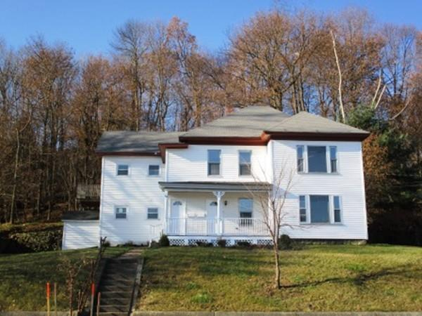64 N Main St, Leominster, MA 01453 (MLS #72263576) :: The Home Negotiators