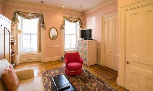 80 Mount Vernon St #4, Boston, MA 02108 (MLS #72263590) :: Ascend Realty Group