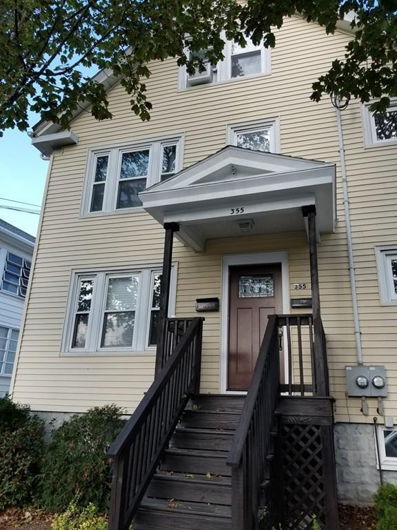 355 Jefferson #2, Salem, MA 01970 (MLS #72263646) :: Exit Realty