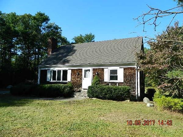 4 Nemasket Dr, Lakeville, MA 02347 (MLS #72263649) :: ALANTE Real Estate