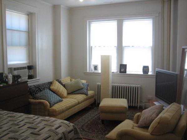 119 Peterborough St #8, Boston, MA 02215 (MLS #72263748) :: Ascend Realty Group