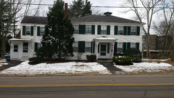 5 - 7 Pine Street, Norton, MA 02766 (MLS #72263856) :: ALANTE Real Estate