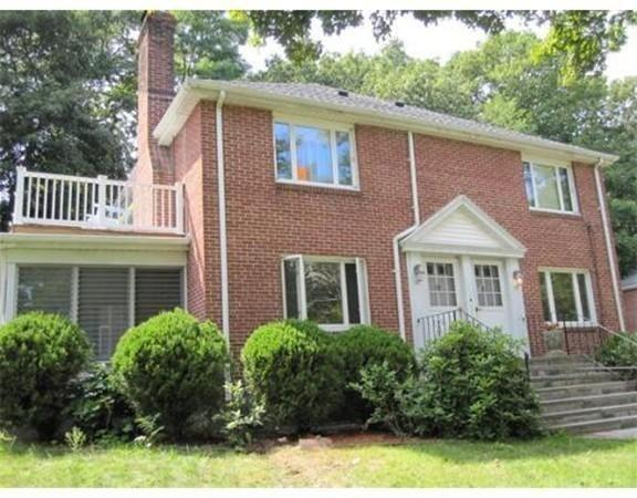 121 Withington Road #1, Newton, MA 02460 (MLS #72263941) :: Ascend Realty Group