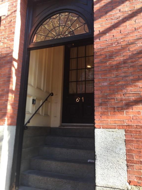 61 West Cedar Street #5, Boston, MA 02114 (MLS #72264120) :: Ascend Realty Group