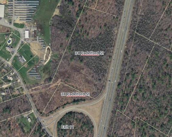34 Padelford St, Berkley, MA 02779 (MLS #72264150) :: Welchman Real Estate Group | Keller Williams Luxury International Division