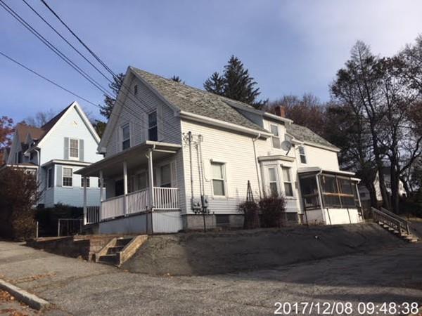 10 Montague St, Worcester, MA 01603 (MLS #72264151) :: Welchman Real Estate Group | Keller Williams Luxury International Division