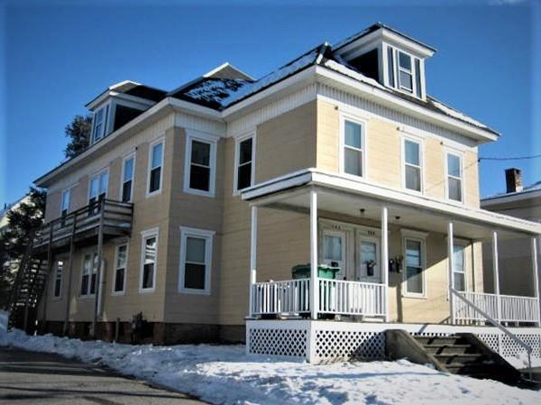 753-755 Main St, Clinton, MA 01510 (MLS #72264200) :: The Home Negotiators