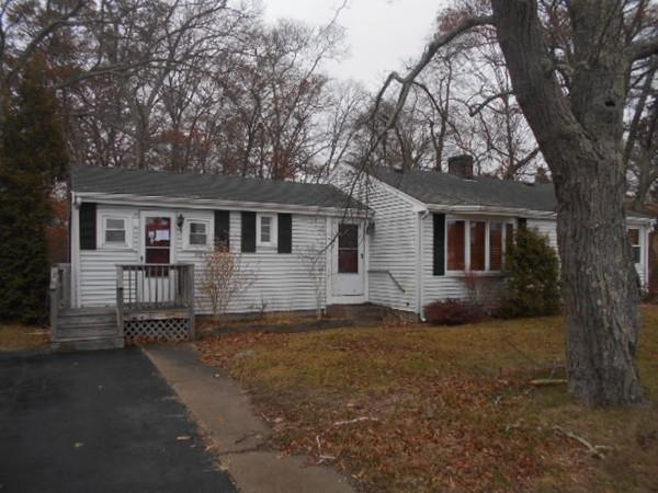 223 Mount Prospect St, Bridgewater, MA 02324 (MLS #72264220) :: ALANTE Real Estate