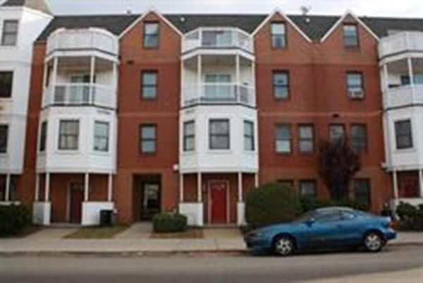 336 Adams St #4, Boston, MA 02122 (MLS #72264276) :: The Home Negotiators