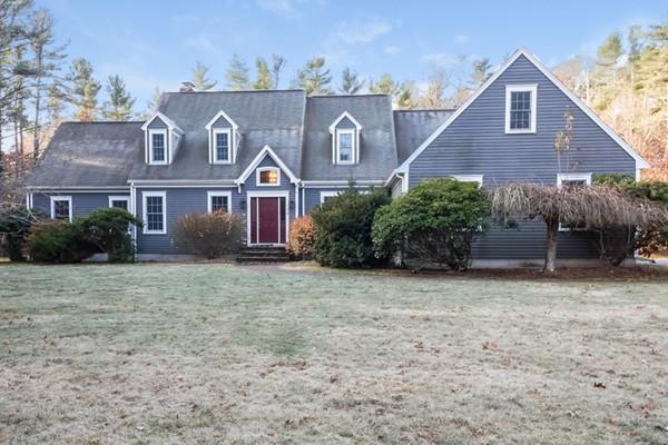 19 Earls Ct, Rochester, MA 02770 (MLS #72264298) :: Berkshire Hathaway HomeServices Mel Antonio Real Estate