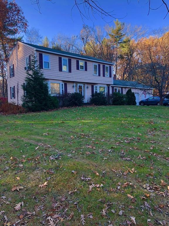 4 Hidden Valley Rd, Westford, MA 01886 (MLS #72264367) :: Apple Real Estate Network - Apple Country Team of Keller Williams Realty