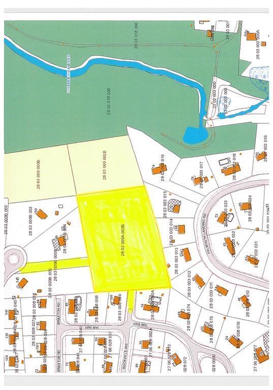 0 3b Rockville, Falmouth, MA 02536 (MLS #72264369) :: ALANTE Real Estate