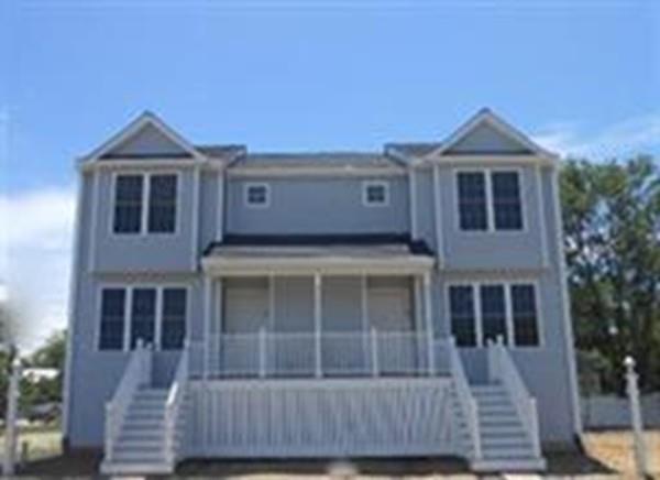 J4 Paradise Lane J4, Whitman, MA 02382 (MLS #72264437) :: Keller Williams Realty Showcase Properties