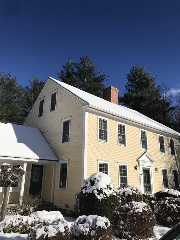26 Notown Rd, Westminster, MA 01473 (MLS #72264469) :: Apple Real Estate Network - Apple Country Team of Keller Williams Realty