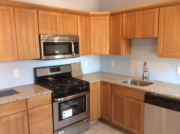 22 Telegraph St #1, Boston, MA 02127 (MLS #72264477) :: Ascend Realty Group