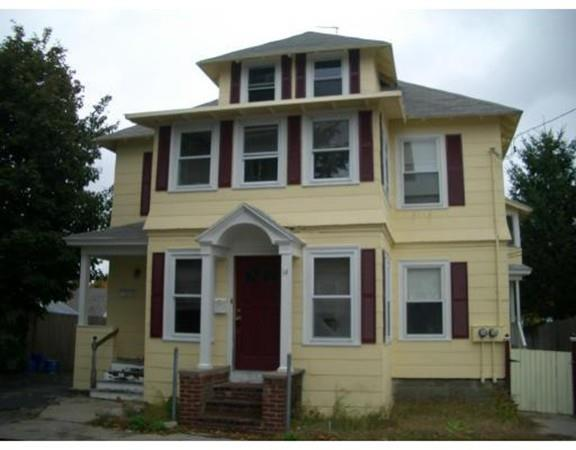 14-16 Plymouth Terrace, Methuen, MA 01844 (MLS #72264514) :: Apple Real Estate Network - Apple Country Team of Keller Williams Realty