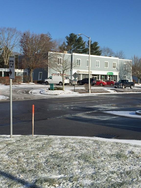 1 Snow Road #4, Marshfield, MA 02050 (MLS #72264517) :: Anytime Realty