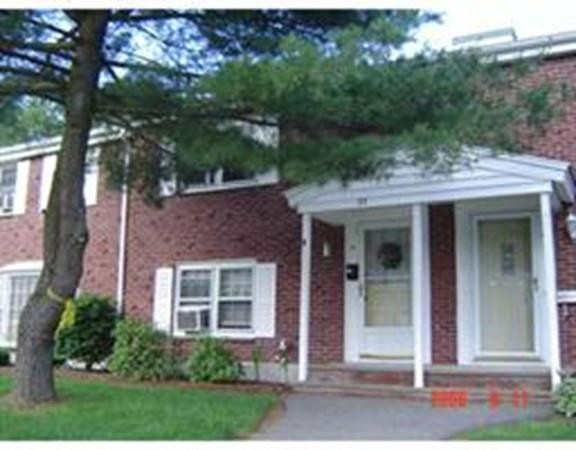 33 Trudy Terrace #33, Brockton, MA 02301 (MLS #72264532) :: Apple Real Estate Network - Apple Country Team of Keller Williams Realty