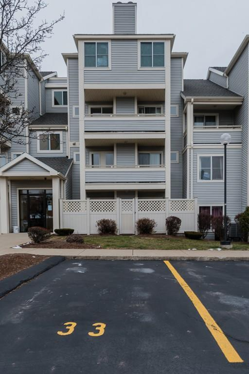 200 Falls Blvd G102, Quincy, MA 02169 (MLS #72264558) :: Anytime Realty