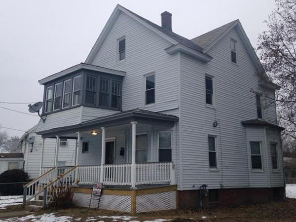 52 Boulevard Pl,, West Springfield, MA 01089 (MLS #72264617) :: NRG Real Estate Services, Inc.