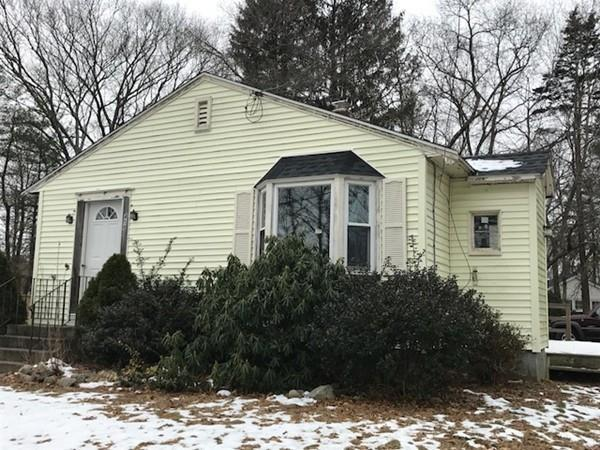 458 Center St, Randolph, MA 02368 (MLS #72264696) :: Anytime Realty