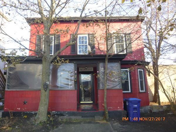 26 Mount Pleasant Ave, Leominster, MA 01453 (MLS #72264767) :: ALANTE Real Estate