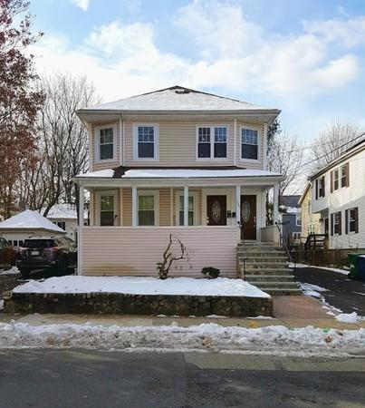 381-383 Linwood Ave #2, Newton, MA 02460 (MLS #72264787) :: Anytime Realty