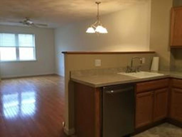 107 Foster Street #306, Peabody, MA 01960 (MLS #72264796) :: Anytime Realty