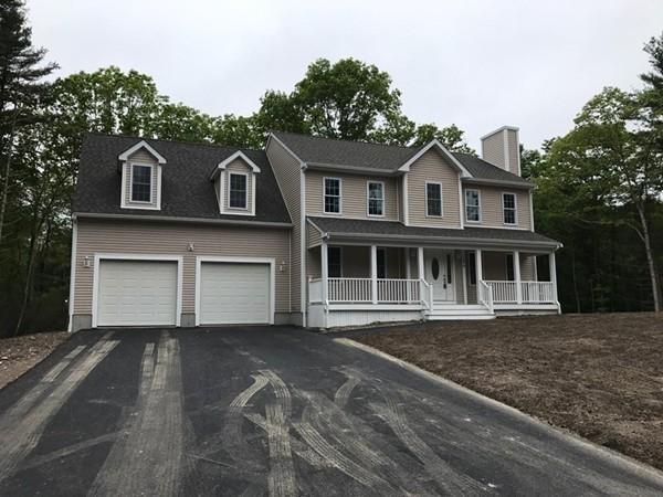 0B North Street, Mattapoisett, MA 02739 (MLS #72265101) :: Berkshire Hathaway HomeServices Mel Antonio Real Estate
