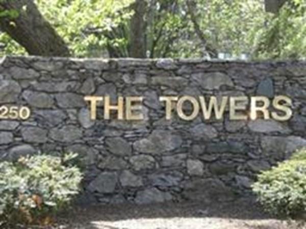 250 Hammond Pond Parkway 713N, Newton, MA 02467 (MLS #72265864) :: Goodrich Residential