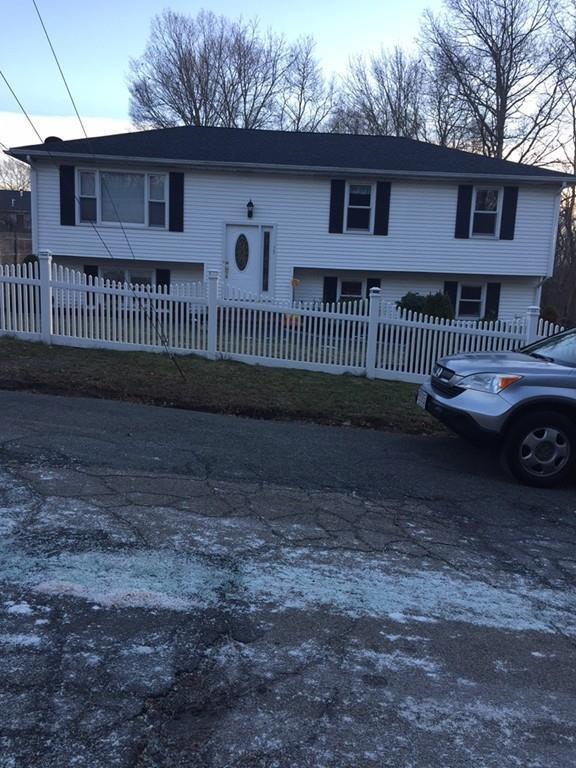 15 Marion St, Brockton, MA 02302 (MLS #72266049) :: Goodrich Residential