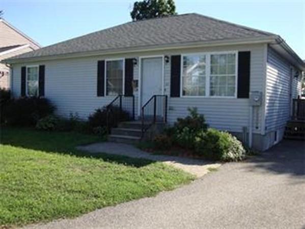 20 Sullivan St, Chicopee, MA 01020 (MLS #72266696) :: Driggin Realty Group