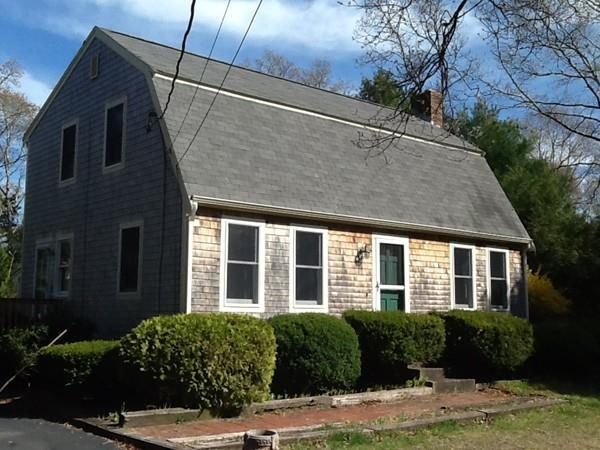30 Bourne Rd, Plymouth, MA 02360 (MLS #72266779) :: Goodrich Residential
