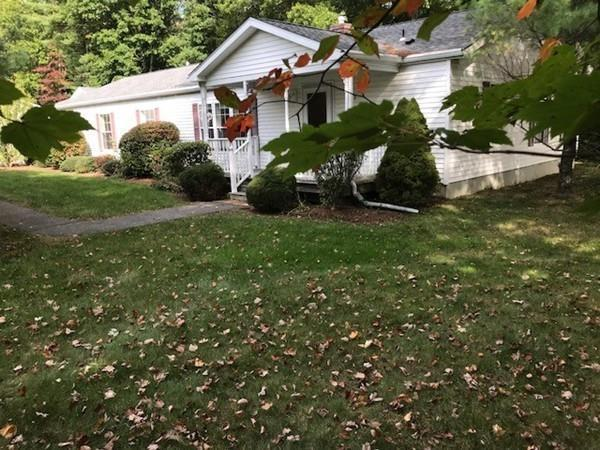 711 Blueberry Circle Oak Point, Middleboro, MA 02346 (MLS #72266936) :: Goodrich Residential