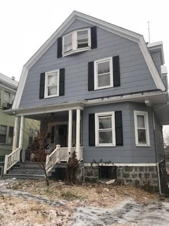 19 Westmore Rd, Boston, MA 02126 (MLS #72267208) :: Driggin Realty Group