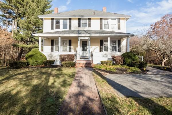 19 Mattakeesett St, Pembroke, MA 02359 (MLS #72267562) :: Keller Williams Realty Showcase Properties