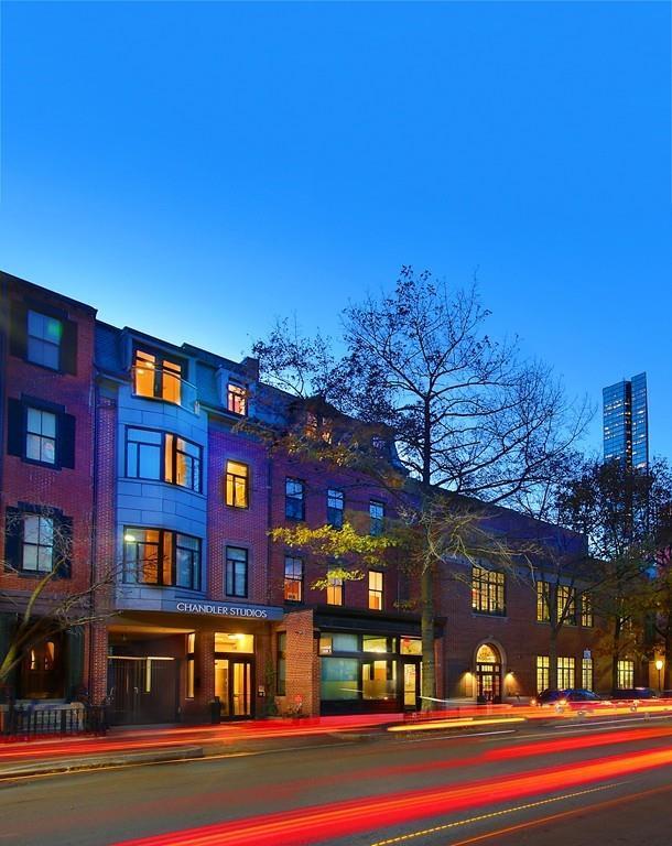 54-56 Berkeley Street, Boston, MA 02116 (MLS #72267643) :: Commonwealth Standard Realty Co.