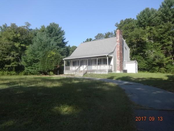 294 Mendall Rd, Acushnet, MA 02743 (MLS #72267933) :: Berkshire Hathaway HomeServices Mel Antonio Real Estate