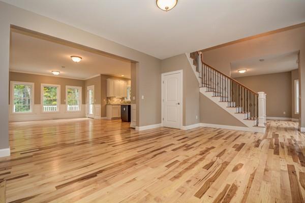 3 Patriot Way (Lot 16), Holden, MA 01520 (MLS #72268330) :: Goodrich Residential